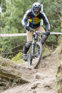 Photo of George HOLLAND at Afan