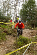 Photo of Fergal POWER at Carrick