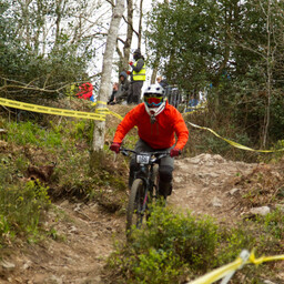 Photo of Fergal POWER at Carrick, Co. Wicklow