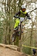 Photo of Dan BYRNE at Carrick