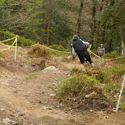 Photo of Kevin LANIGAN at Carrick, Co. Wicklow