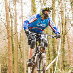 Photo of Neil MCFARLANE at Afan