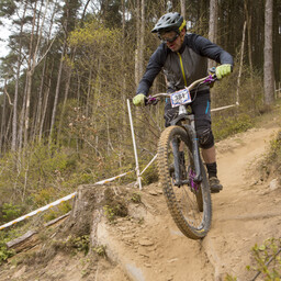 Photo of Will WILLISON at Afan