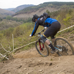 Photo of Tom EVERETT at Afan