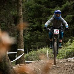 Photo of Alex POWELL (spt) at Rheola