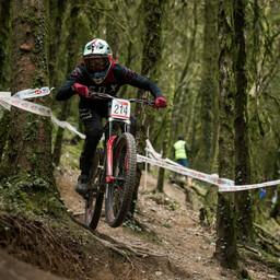 Photo of Scott RICHARDSON at Rheola