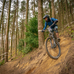Photo of Stephen COE at Afan