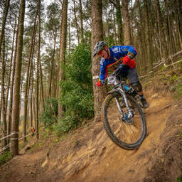 Photo of Mark FOSTER (mas) at Afan