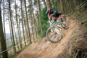 Photo of Max JAMIESON at Afan