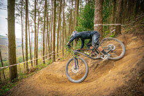 Photo of Robert WILLIAMS (exp) at Afan