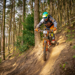 Photo of Dominic NEEDHAM at Afan