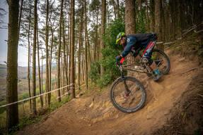 Photo of Scott FITZGERALD at Afan