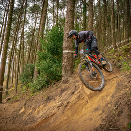 Photo of Jack HOWELL at Afan
