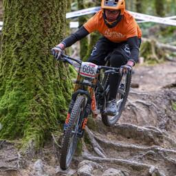 Photo of Seb FROST at Rheola