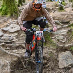Photo of Alex GREEN (sen) at Rheola