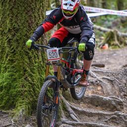Photo of Owen MAPLESON at Rheola