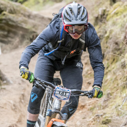 Photo of Tom WILSON (elt) at Afan