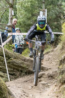 Photo of Finley CLAY at Afan