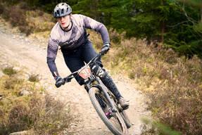 Photo of Angus GRINDLAY at Laggan Wolftrax