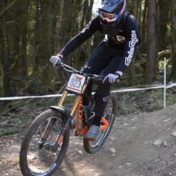Photo of Toby DRISCOLL at Rheola