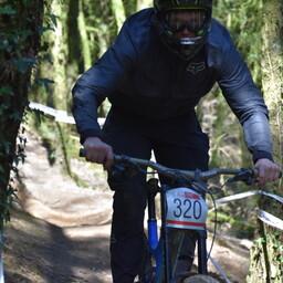 Photo of Tommy MAY at Rheola