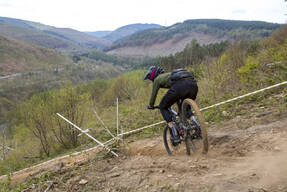 Photo of Charlie PICKERING at Afan