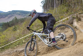 Photo of James DART at Afan