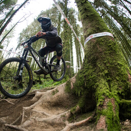 Photo of Scott WOOLLEY at Rheola