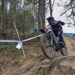 Photo of Mark CROXALL at Rheola