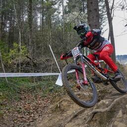 Photo of John HOLBROOK at Rheola