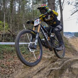 Photo of Mark WEIGHTMAN at Rheola