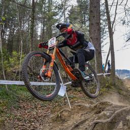 Photo of Zak AARON at Rheola