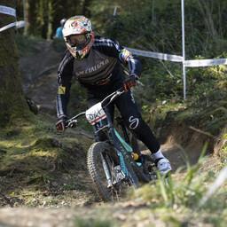 Photo of Preston WILLIAMS at Rheola