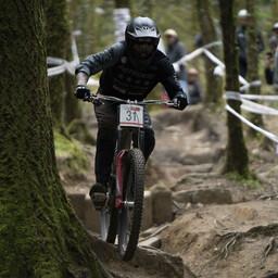 Photo of Adam SMITH (elt) at Rheola