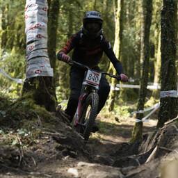 Photo of Ben HICKEN at Rheola