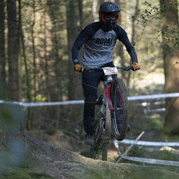 Photo of Jamie MOSS at Rheola