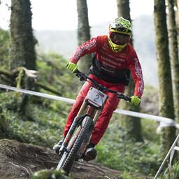 Photo of Joe BREEDEN at Rheola