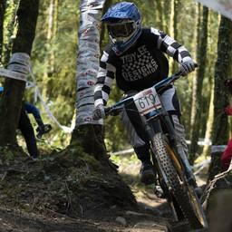 Photo of Ben CALDWELL at Rheola