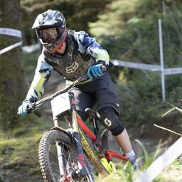 Photo of Liam ROSS at Rheola