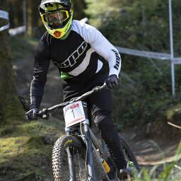Photo of Adam BRAYTON at Rheola