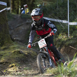 Photo of Jordi HART at Rheola