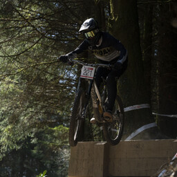 Photo of Damon JONES at Rheola