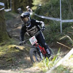 Photo of Kenzie NEVARD at Rheola