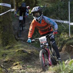 Photo of Luca THURLOW at Rheola