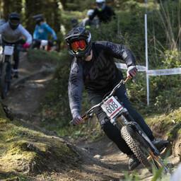 Photo of Ben HORNE at Rheola