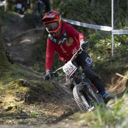 Photo of Conrad MATHAR at Rheola