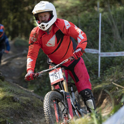 Photo of Paul LE MAITRE at Rheola