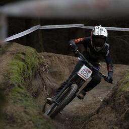 Photo of Tyler PARTRIDGE at Rheola
