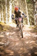 Photo of Ian WRIGLEY at Laggan Wolftrax