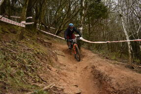 Photo of Adam GASKELL at Afan